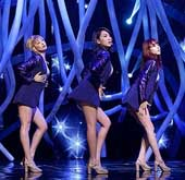Kara Sells Out Tokyo Dome Concert
