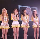 [Concert Review] Kara Drowns the Tokyo Dome in Tears at...