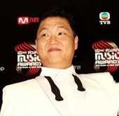 Psy Wins Three Awards in France and Will Perform for Ko...