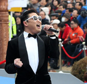 PSY returns with next album