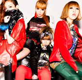 2NE1 to be special guest at Snoop Dogg's Korean concert