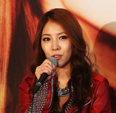 BoA to hold concerts in Taiwan and Korea′s Daegu and Bu...