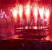 Super Junior to begin South American tour