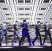 Super Junior gets fans fainting in Brazil with exclusiv...