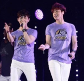 Sapporo runs trains later than usual for TVXQ′s dome co...