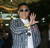 Psy to speak at Harvard University