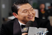 PSY becomes the first Korean Billboard Awardee