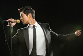 Kim Hyun Joong rises to top ranks on the Oricon Charts ...