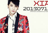 JYJ′s Kim Junsu tops iTunes charts in eight countries