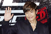 Lee Byung Hun says his cursing in Korean for ′Red2′ was...