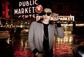 Jay Park to hold an exclusive tour in Europe