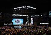 ′M COUNTDOWN What′s Up LA′ takes over LA
