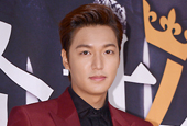 Lee Min Ho fans donate 12 tons of rice and more for 'Th...