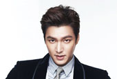 Lee Min Ho hits China with drama 'The Heirs'