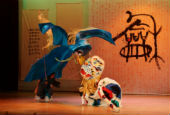 Enjoy traditional performing arts in Seoul
