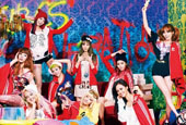 SNSD′s ′I Got a Boy′ selected as ′TIME′s Top 10 Songs o...