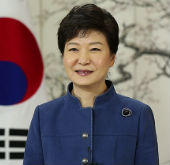 New Year Message to the nation by President Park Geun-hye