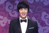 Lee Min Ho to be the first Korean star to appear on CCT...