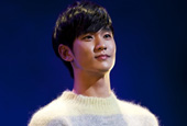 Kim Soo Hyun's fan meeting tickets in Taiwan sell out i...