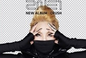2NE1's new album 'Crush' takes over music charts