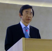 Korea appeals to UN to solve comfort women issue