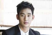 [Interview] Kim Soo Hyun takes his step forward as 'irr...