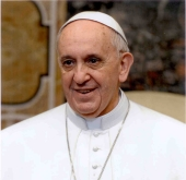 Pope Francis to visit Korea in August