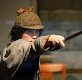 Sherlock Holmes fever sweeps the nation