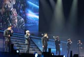 2PM touches the heart of 150,000 fans in arena tour in ...