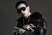 Jay Park joins 'Dancing 9' as Blue Eye master