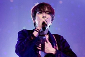 CN Blue Jung Yong Hwa to sing the Korean national anthe...