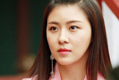 Ha Ji Won meets with Jeffrey Godsick of Fox discuss her...