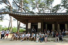 Explore Korea´s UNESCO world heritage in Gangwon-do