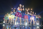 SNSD sets new record by successfully wrapping up 3rd Ja...