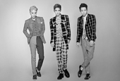 JYJ's new album to include song written by Chris Brown