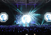 CN Blue successfully wraps up solo concert in Taiwan