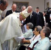 Pope Francis: 'All Koreans are brothers and sisters'