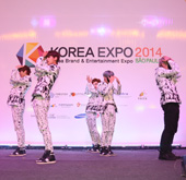Korea Expo showcases cultural elements in Brazil