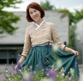 The charms of Hanbok: young CEO modernizes traditional fashion