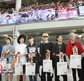GOT7 gathers thousands of fans in Thaila...