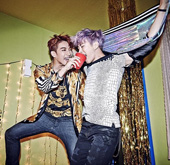 2PM members 'Go Crazy' with red cups and...