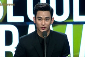 ′You Who Came From the Stars′ wins four awards at Seoul...