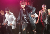 BTS successfully presents first solo hip-hop performanc...