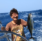 Sea adventurer Kim Seung-jin ready to enjoy 8 months of freedom at sea