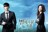 US' ABC to remake 'You Who Came From the Stars' alongsi...