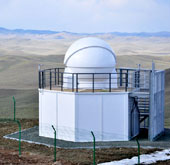 Korea, Mongolia build space telescope research center