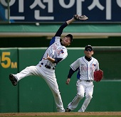 Mongolian baseball team: 'We will win next time'