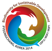 Biodiversity conference to be held in Pyeongchang