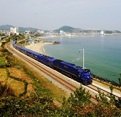 Korail expands luxury cross-country Haerang rail service
