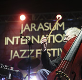 Autumn nights at Jarasum Int'l Jazz Festival